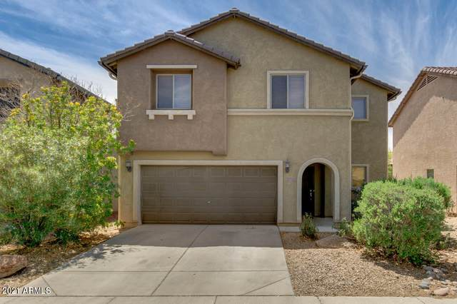 8035 W Georgetown Way, Florence, AZ 85132 (#6226185) :: The Josh Berkley Team