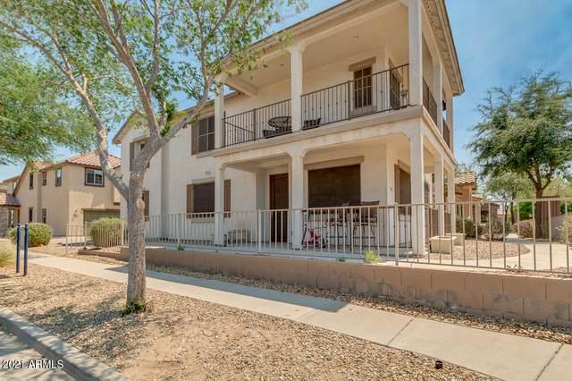 809 E Agua Fria Lane, Avondale, AZ 85323 (MLS #6226192) :: Yost Realty Group at RE/MAX Casa Grande