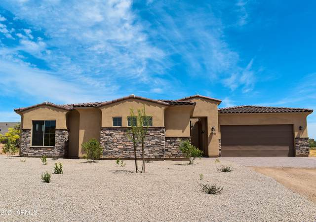 4200X N 72nd Street, Cave Creek, AZ 85331 (MLS #6226206) :: Lucido Agency