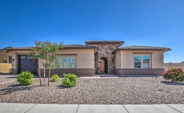 9445 W Monte Lindo, Peoria, AZ 85383 (MLS #6226211) :: Yost Realty Group at RE/MAX Casa Grande