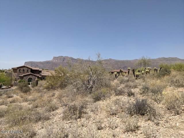 4013 S Camino De Vida, Gold Canyon, AZ 85118 (#6226216) :: The Josh Berkley Team