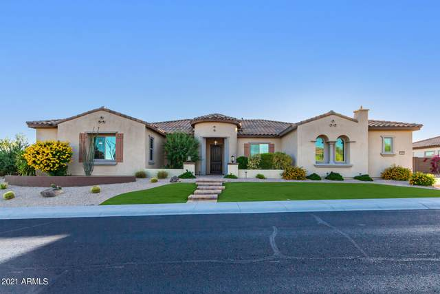31850 N 61ST Place, Cave Creek, AZ 85331 (MLS #6226218) :: The Carin Nguyen Team