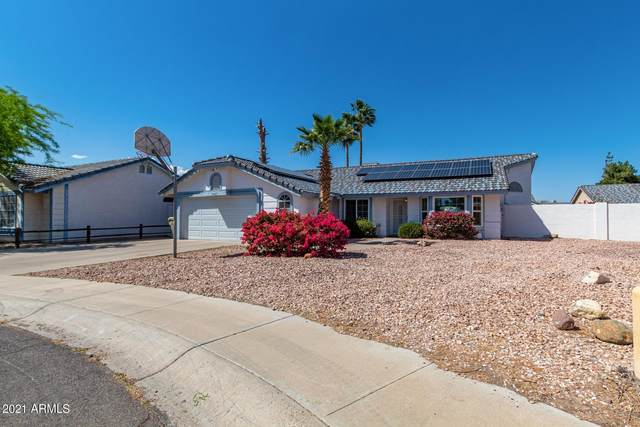 5728 W Villa Maria Drive, Glendale, AZ 85308 (MLS #6226225) :: Yost Realty Group at RE/MAX Casa Grande