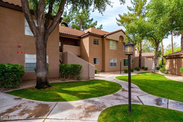 10101 N Arabian Trail #2043, Scottsdale, AZ 85258 (MLS #6226232) :: D & R Realty LLC