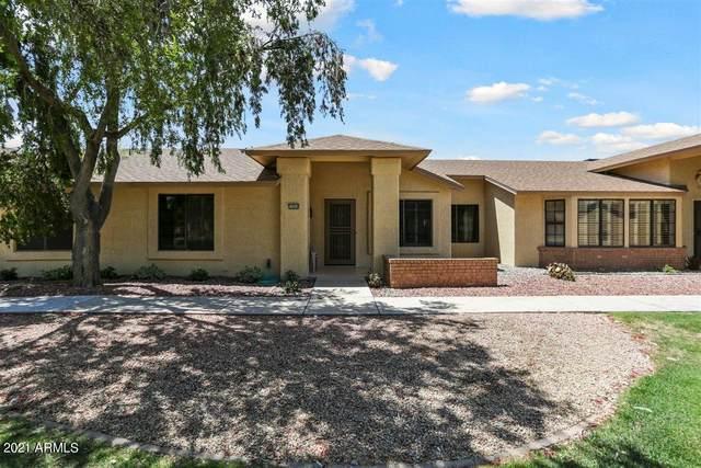 13654 W Bolero Drive, Sun City West, AZ 85375 (#6226234) :: Luxury Group - Realty Executives Arizona Properties