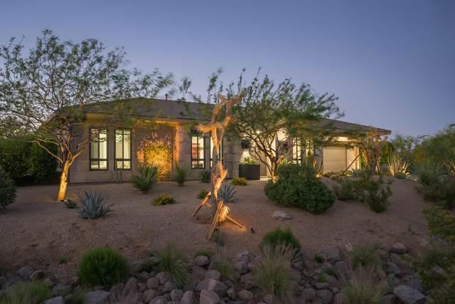11750 E Desert Holly Drive, Scottsdale, AZ 85255 (MLS #6226235) :: Conway Real Estate