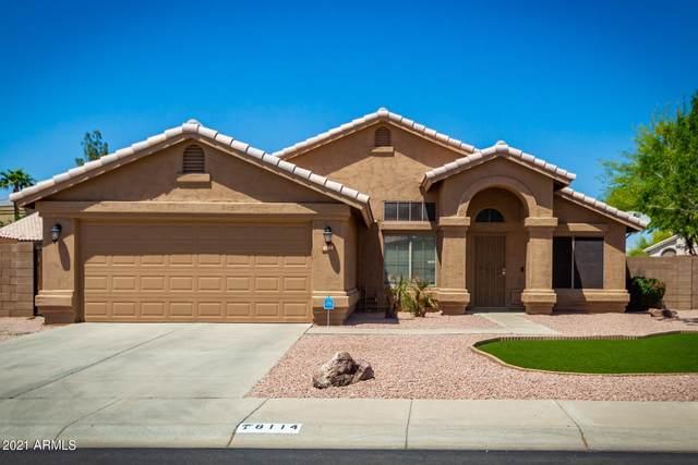 8114 W Voltaire Avenue, Peoria, AZ 85381 (MLS #6226237) :: Yost Realty Group at RE/MAX Casa Grande