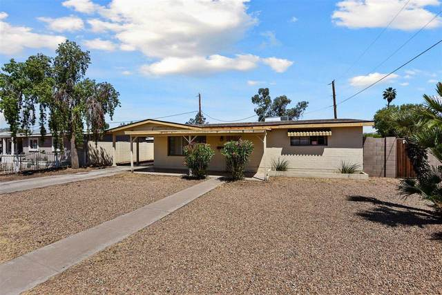 2016 W Oregon Avenue, Phoenix, AZ 85015 (MLS #6226238) :: The Luna Team