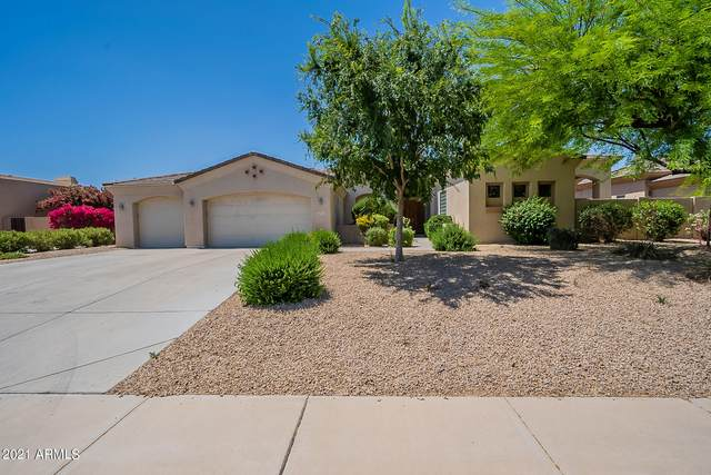 4912 N Greentree Drive W, Litchfield Park, AZ 85340 (MLS #6226257) :: Synergy Real Estate Partners