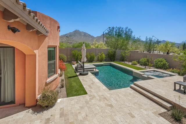9969 E Piedra Drive, Scottsdale, AZ 85255 (MLS #6226265) :: Howe Realty