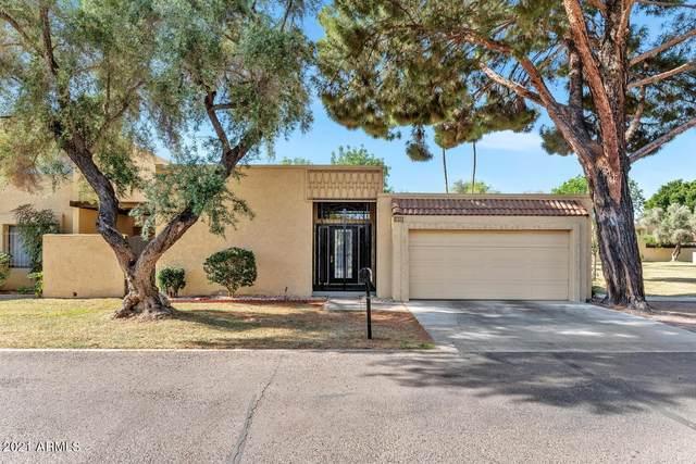 2111 W Marlette Avenue, Phoenix, AZ 85015 (MLS #6226275) :: Kepple Real Estate Group