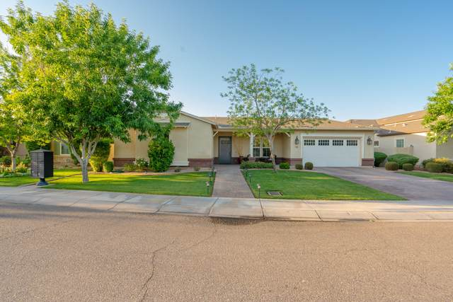 718 W Claremont Street, Phoenix, AZ 85013 (MLS #6226288) :: Yost Realty Group at RE/MAX Casa Grande