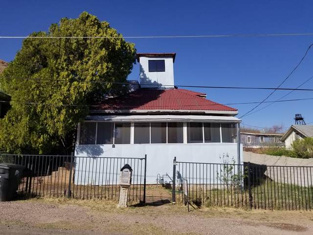 414 N Street, Bisbee, AZ 85603 (MLS #6226291) :: The Laughton Team