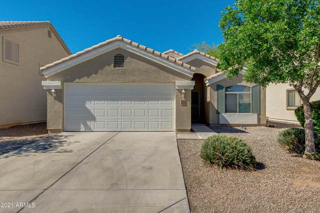 8324 W Crown King Road, Tolleson, AZ 85353 (MLS #6226297) :: Yost Realty Group at RE/MAX Casa Grande