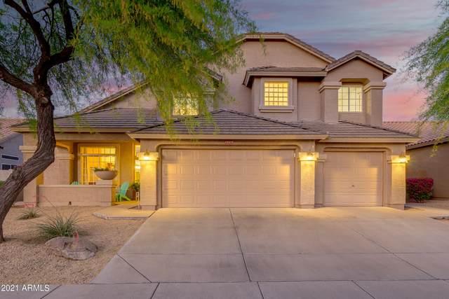 28849 N 46TH Way, Cave Creek, AZ 85331 (MLS #6226305) :: Kepple Real Estate Group