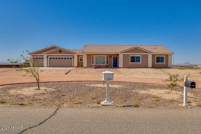 30419 W Mckinley Street, Buckeye, AZ 85396 (MLS #6226313) :: Keller Williams Realty Phoenix