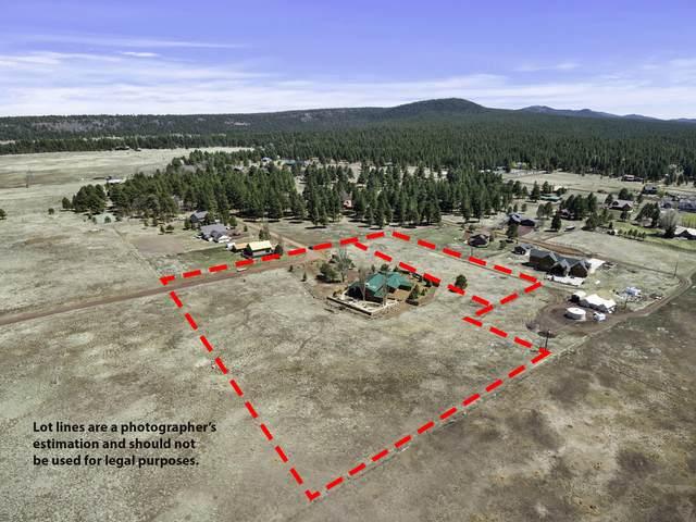 628 Lots A Luck Lane, Mormon Lake, AZ 86038 (MLS #6226321) :: My Home Group
