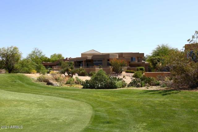 28944 N 108TH Place, Scottsdale, AZ 85262 (MLS #6226325) :: Synergy Real Estate Partners