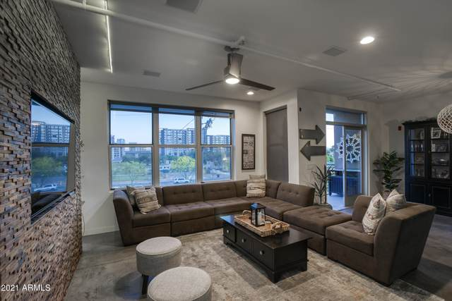 1326 N Central Avenue #303, Phoenix, AZ 85004 (MLS #6226339) :: The Garcia Group