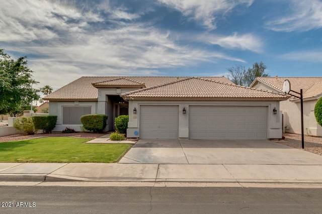 902 N Lakeshore Place, Chandler, AZ 85226 (MLS #6226353) :: Yost Realty Group at RE/MAX Casa Grande