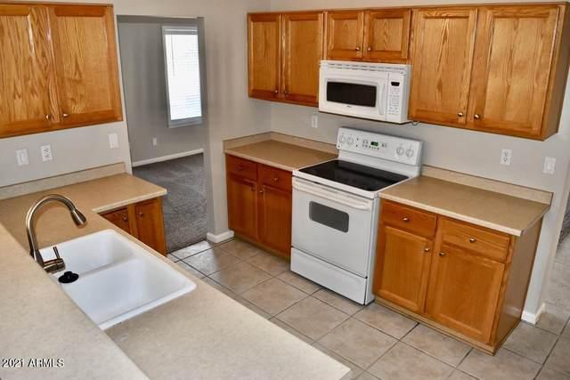 6950 W Via Montoya Drive, Glendale, AZ 85310 (MLS #6226362) :: My Home Group