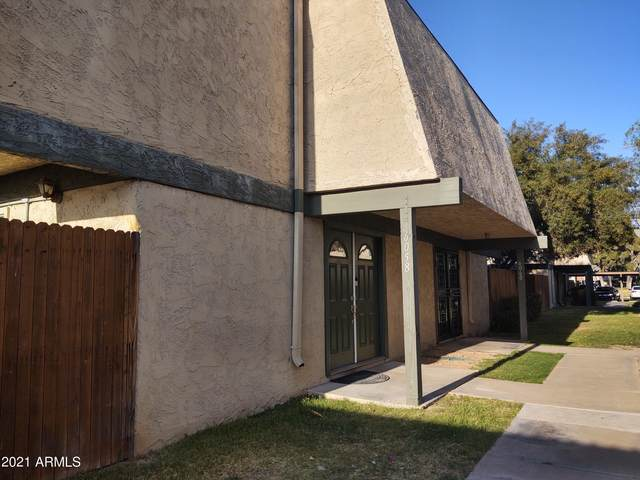 6058 W Golden Lane, Glendale, AZ 85302 (MLS #6226370) :: ASAP Realty