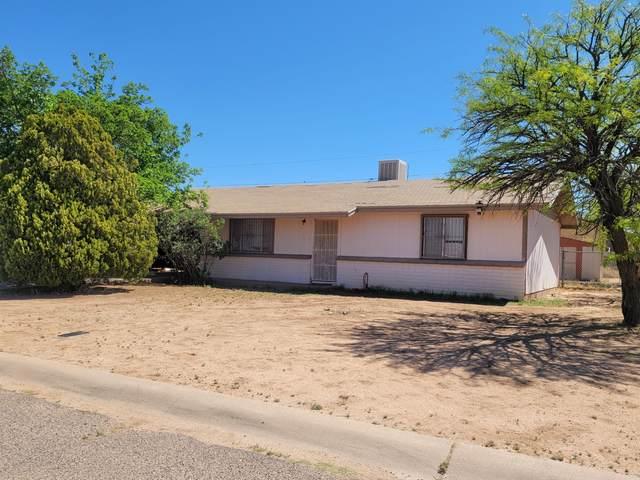 503 N Van Buren Avenue, Douglas, AZ 85607 (MLS #6226371) :: Arizona Home Group