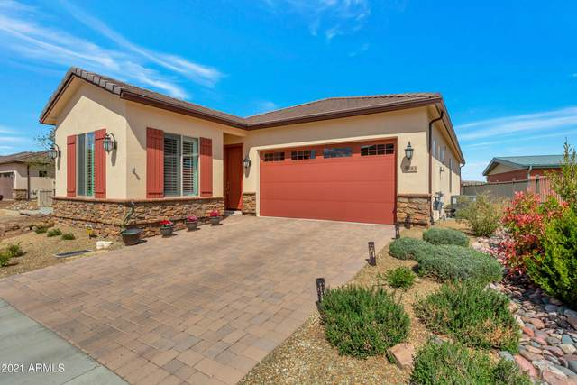 1883 Kensington Court, Prescott, AZ 86301 (MLS #6226376) :: Yost Realty Group at RE/MAX Casa Grande