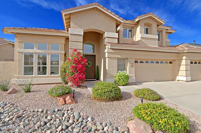 6524 W Louise Drive, Glendale, AZ 85310 (#6226383) :: The Josh Berkley Team
