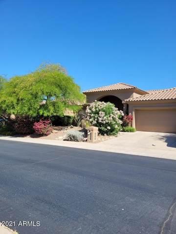 12220 E Poinsettia Drive, Scottsdale, AZ 85259 (MLS #6226384) :: Lucido Agency