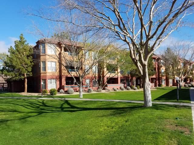14950 W Mountain View Boulevard #4303, Surprise, AZ 85374 (MLS #6226412) :: The Dobbins Team