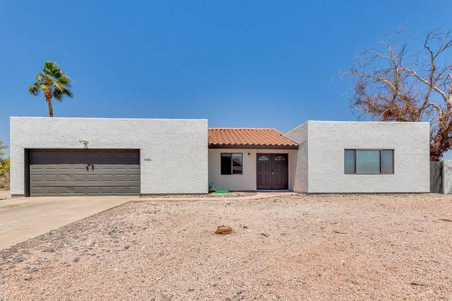 17308 E San Marcus Drive, Fountain Hills, AZ 85268 (MLS #6226417) :: Yost Realty Group at RE/MAX Casa Grande
