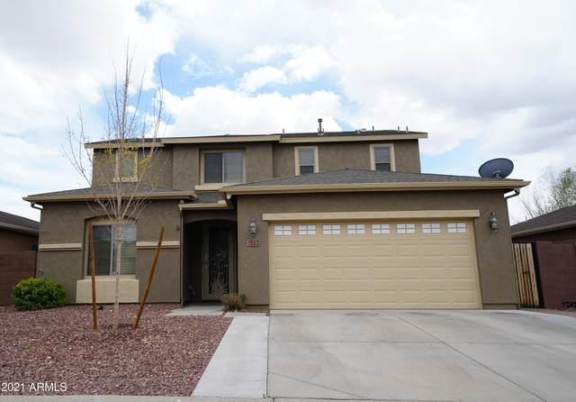 1553 Essex Way, Chino Valley, AZ 86323 (MLS #6226418) :: Yost Realty Group at RE/MAX Casa Grande