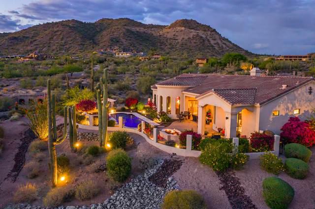 8724 E Regina Circle, Mesa, AZ 85207 (MLS #6226421) :: Klaus Team Real Estate Solutions