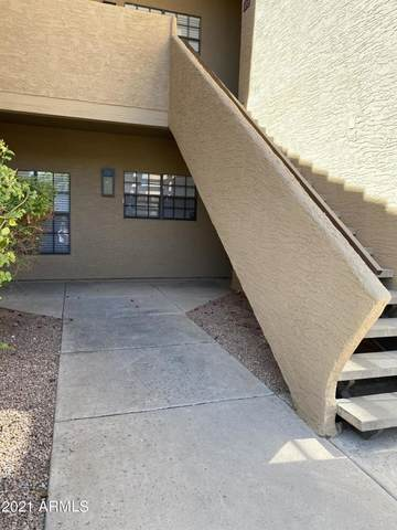 7950 E Starlight Way #103, Scottsdale, AZ 85250 (MLS #6226444) :: Sheli Stoddart Team | M.A.Z. Realty Professionals