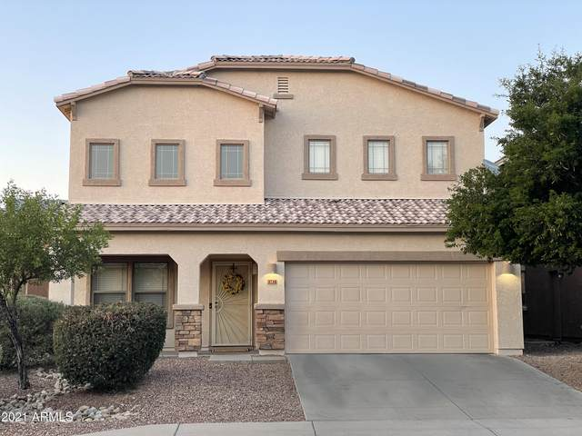 3738 W Wayne Lane, Anthem, AZ 85086 (MLS #6226450) :: Arizona Home Group