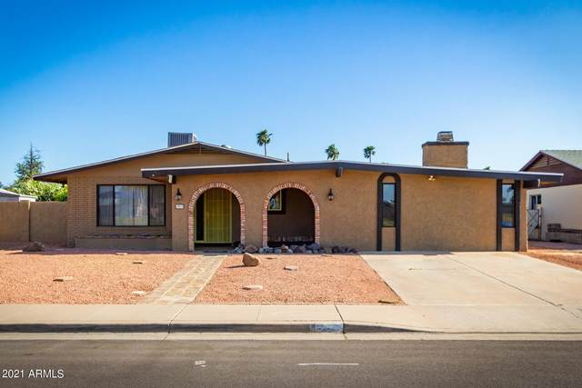 3933 W Carol Avenue, Phoenix, AZ 85051 (MLS #6226464) :: Yost Realty Group at RE/MAX Casa Grande