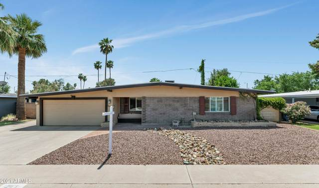 3643 E Laurel Lane, Phoenix, AZ 85028 (MLS #6226466) :: ASAP Realty