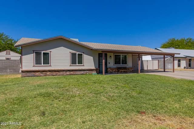 726 N 94TH Circle, Mesa, AZ 85207 (MLS #6226483) :: Yost Realty Group at RE/MAX Casa Grande