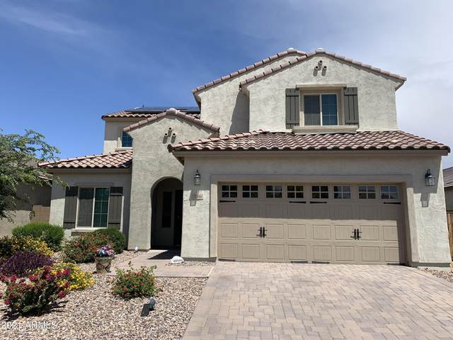 7046 W Pleasant Oak Court, Florence, AZ 85132 (#6226498) :: The Josh Berkley Team