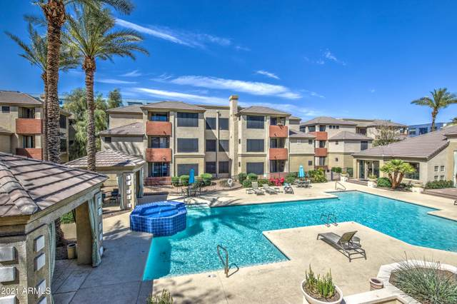 3848 N 3RD Avenue #2089, Phoenix, AZ 85013 (#6226515) :: Luxury Group - Realty Executives Arizona Properties