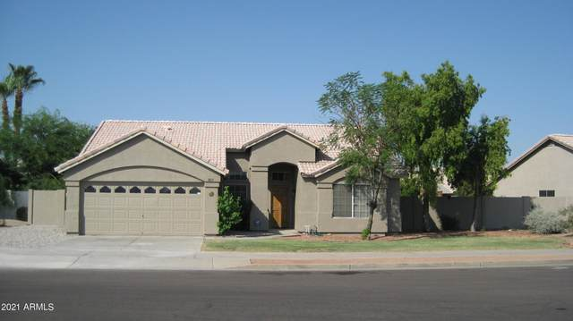 1815 E Ironwood Drive, Chandler, AZ 85225 (MLS #6226519) :: Conway Real Estate