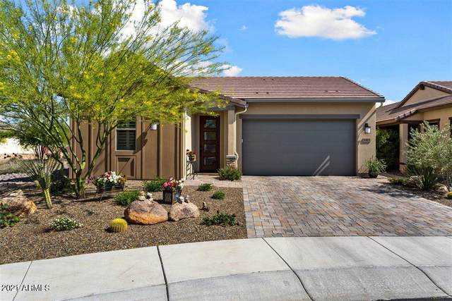 3965 Goldmine Canyon Way, Wickenburg, AZ 85390 (MLS #6226520) :: The Riddle Group
