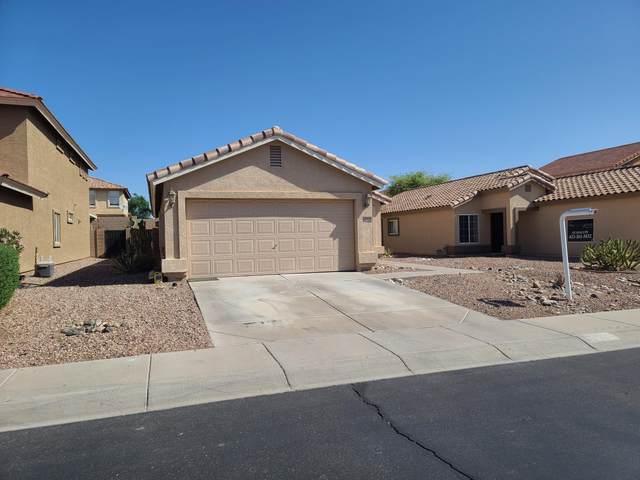 22030 W Solano Drive, Buckeye, AZ 85326 (#6226580) :: The Josh Berkley Team