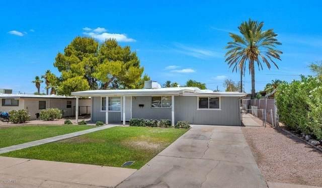 800 W 12TH Street, Tempe, AZ 85281 (MLS #6226591) :: Yost Realty Group at RE/MAX Casa Grande