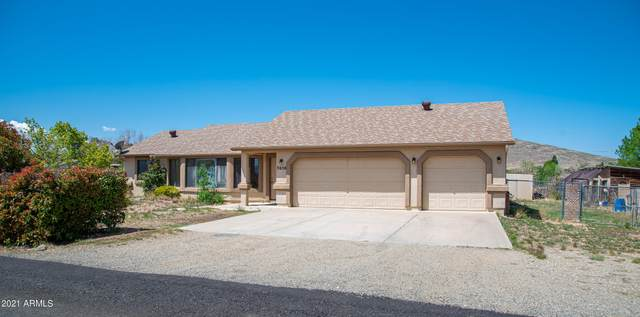 3650 N Meadowlark Drive, Prescott Valley, AZ 86314 (MLS #6226592) :: The Luna Team