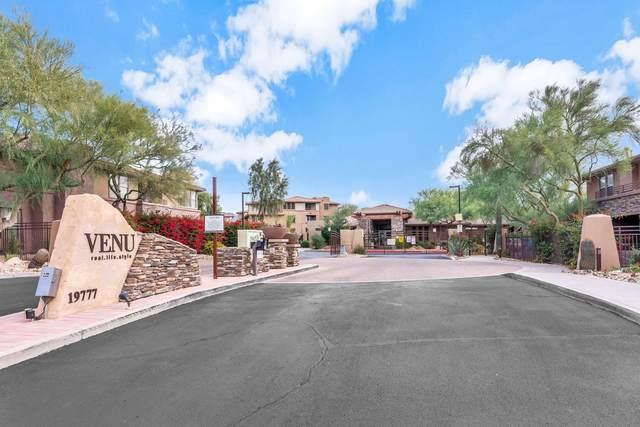 19777 N 76TH Street #1316, Scottsdale, AZ 85255 (MLS #6226597) :: Dave Fernandez Team | HomeSmart