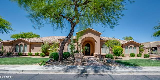 10892 E Gold Dust Avenue, Scottsdale, AZ 85259 (#6226609) :: The Josh Berkley Team