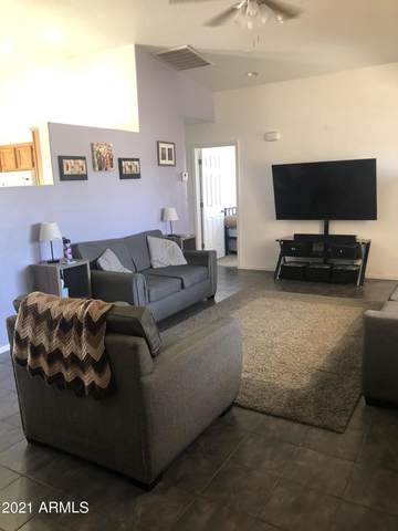 11605 W Carousel Drive, Arizona City, AZ 85123 (MLS #6226610) :: TIBBS Realty