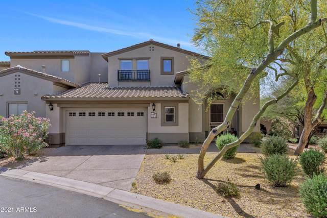20802 N Grayhawk Drive #1033, Scottsdale, AZ 85255 (#6226611) :: Long Realty Company